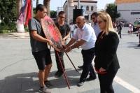 CHP Bodrum, Partilerinin  94. Yılını Törenle Kutladı