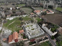 Müze ve ören yerlerinden 2020'de 6 milyon lira gelir elde edildi