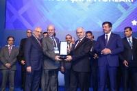 Sektör şampiyonu Kılıç Deniz ödülünü aldı