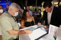 Akdeniz'in Ebedi Genci  Halikarnas Balıkçısı kitabı tanıtıldı