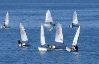 6. Bodrum Uluslararası Optimist Yarışları birinciliği Türk sporcu Can Ertürk elde etti