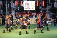Muğla'nın Efeleri Zeybek Festivali'ne Damga Vurdu