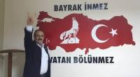 """MHP İl Başkanı Korkmaz: """"Milliyetçilik her kurumda olmalı"""""""