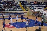 Fethiye Belediyespor 2. Basketbol Ligi'nde