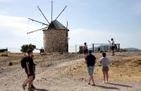 BODER Genel Sekreteri Orhan Kavala: Geçen yıla göre turist sayıları daha iyi