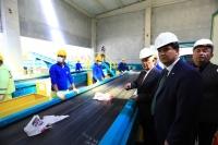 Büyükşehir çöpten 38000 hanenin elektriğini üretecek