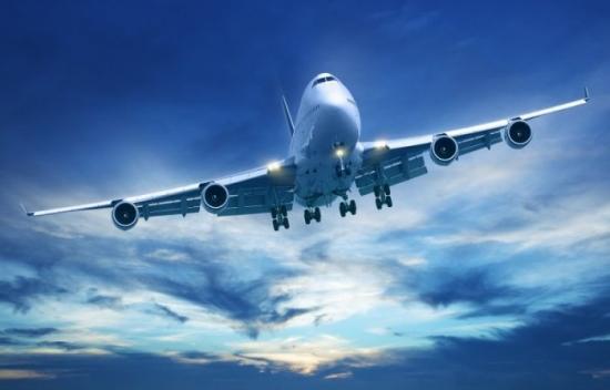 2017 boyunca turist getiren uçaklara 6 bin dolar yakıt desteği