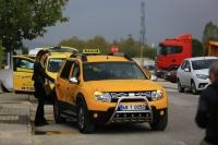 Büyükşehir'den Şoför Esnafı'na Müjde