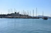 Bodrumlu yat işletmecileri Yunan TURLARINI kaldırdı