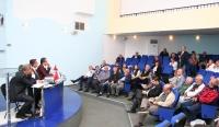 Ecrimisil sorunu için paydaşlar BODTO'da toplandı