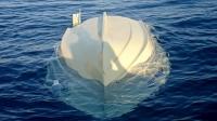 Gulet ile balıkçı teknesi çarpıştı: 1 ölü, 1 yaralı