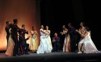 Aida Gomez Dans Topluluğu,