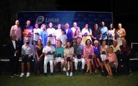 Limak Bodrum Golf Cup'ta 140 kişi mücadele etti