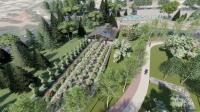 Bodrum'a modern park!