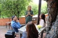Zeynep Casalini ve Tahsin Berk ortak oldu
