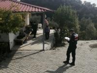 Kovid-19 tedbirlerine uymayan 90 kişiye 146 bin lira ceza kesildi