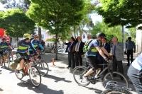 11. Gökova Bisiklet Turu başladı