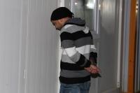 Muğla'da 7 sığınmacı yakalandı