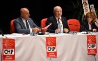 CHP Muğla İl Kongresi yapıldı