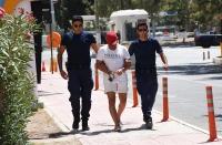 İstanbul'da çalınan tekne Bodrum'da bulundu