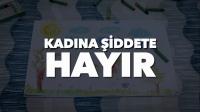 Bodrum Belediyesi'nden 'Şiddete Karşı Kısa Film'