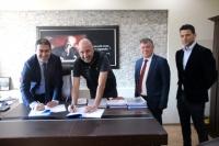 Öğrencilere istihdam sağlayacak protokol imzalandı