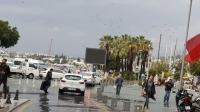 Bodrum ılık ve yağışlı HAVANIN ETKİSİNDE