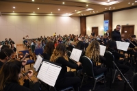 2. Uluslararası Temel Eğitim Kongresi başladı