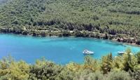 Türkiye'nin sahilleri  çok özeldir