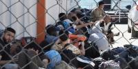 Yalıkavak'ta 33 düzensiz göçmen yakalandı