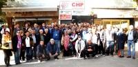 CHP Bodrum'da Seymen Tekrar Aday