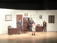 Bodrum Belediyesi Şehir Tiyatrosu bu kez Datça'ya hazırlanıyor