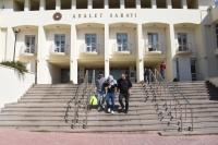 Üç çocuğun öldüğü olaya ilişkin İzmir'de yakalanan şüpheli tutuklandı