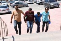 Uyuşturucu operasyonunda gözaltına alınan iki zanlıdan biri tutuklandı