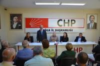 Prof.Dr.NurettinDemir: Muğla Büyükşehir Belediye Başkan aday adaylığını açıkladı