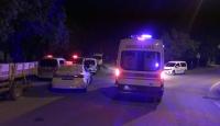 Bodrum'da mahalleden silah sesleri geldiği ihbarı ekiplere hareketli dakikalar yaşattı