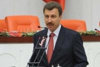Muğla Milletvekili Erdoğan: MHP'ye 10 bin kişi müracaat etti
