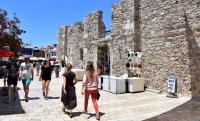 Yeni pazarlarla turist sayısını artacak