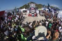Dünya Ralli Şampiyonası yarışı öncesi hazırlıklar sürüyor
