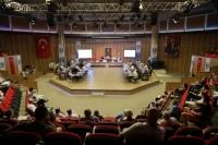Bodrum Belediye Meclisi  Ekim Toplantısı yapıldı