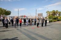 Bodrum'da 19 Ekim Muhtarlar Günü kutlandı