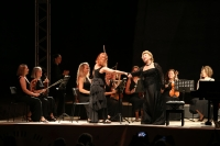 Bodrum'da uluslararası müzik festivaliyle kulakların pası siliniyor