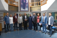 Dubaili işadamları Bodrum'da yatırım planlıyor