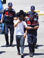 İki şüpheli adli kontrol şartıyla serbest bırakıldı