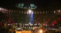 Gladyatörler Kenti'nde İdil Biret konseri
