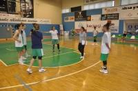 Kırçiçekleri'nin final grubu mücadelesi İzmir'de başlıyor