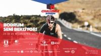 Bodrum Triatlon Yarışı'na ev sahipliği yapmaya hazırlanıyor