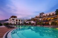 Ramada Resort Bodrum 2017 en iyi ödülünü kazandı