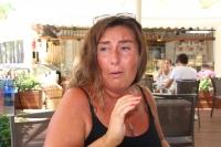 Bodrum'da iki kişi caretta caretta saldırısına uğradı