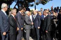 """Bakan Soylu Bodrum'da konuştu:   """"PKK'nın adını bu ülkende kazıyacağız"""""""